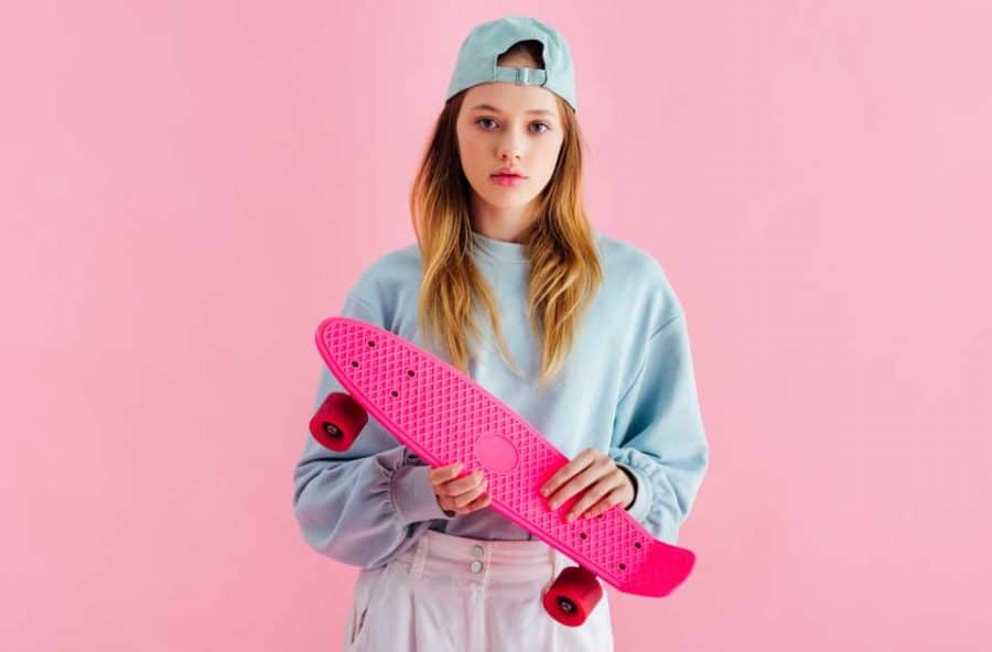 WHAT IS A PENNY BOARD