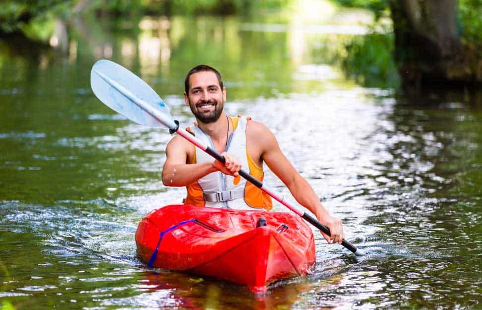 Best River Kayaks