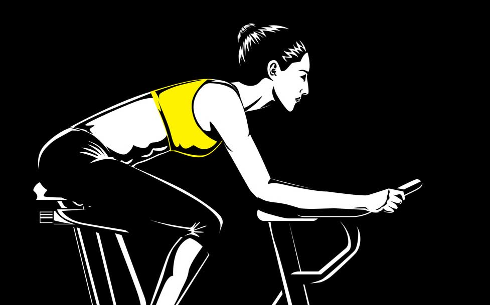 How to Fix an Exercise Bike